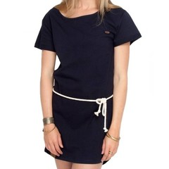 Shisha Baasic Dress Navy