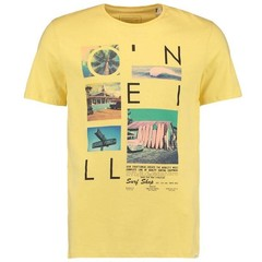 O'Neill Clothing Neos T-Shirt Dusty Citron