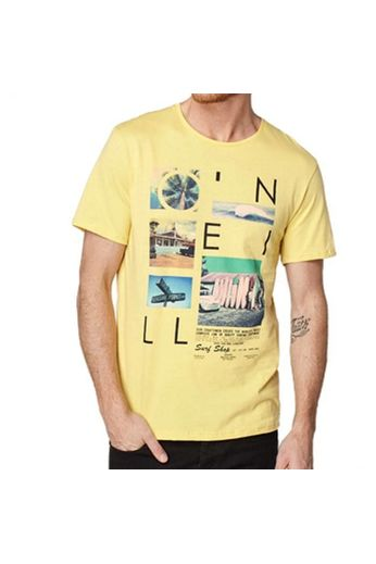 O'Neill Clothing Neos T-Shirt Dusty Citron