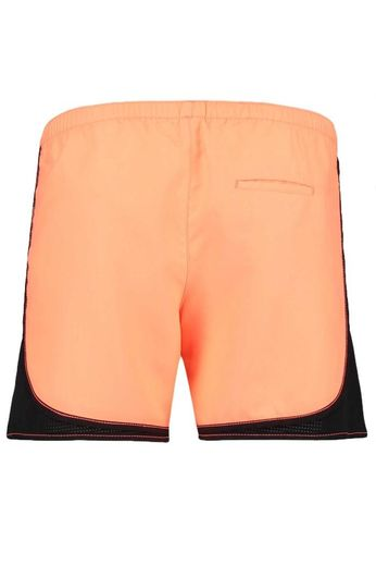 O'Neill Clothing Mesh Insert Boardies Fluoro Peach