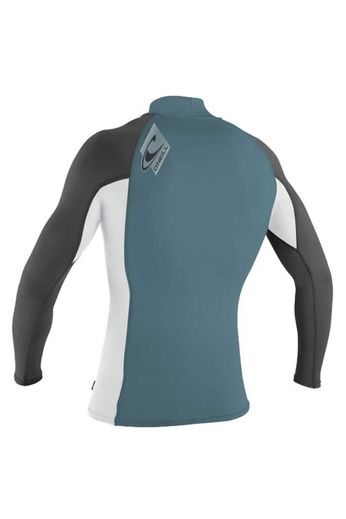O'Neill Wetsuits Mens Rash Vest L/S
