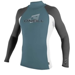 O'Neill Wetsuits Mens Rash Vest L/S