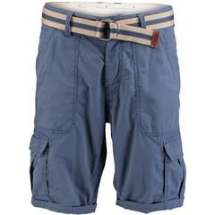 O'Neill Clothing Friday Night Chino Shorts Dusty Blue