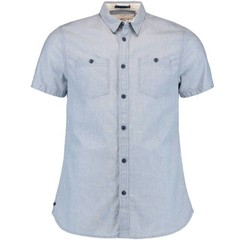 O'Neill Clothing Cut Back S/S Shirt Ashley Blue