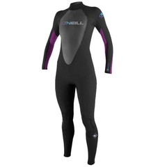 O'Neill Wetsuits SS17 Womens Reactor 3/2mm Full
