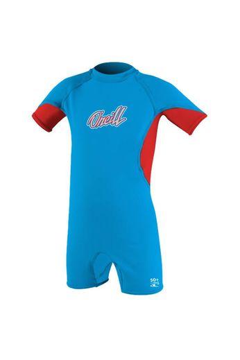 O'Neill Wetsuits O'Neill Wetsuits Boys O'Zone Spring Sunsuit Sky