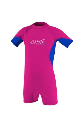 O'Neill Wetsuits O'Neill Wetsuits Girls O'Zone Spring Sunsuit Grpfrt