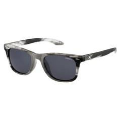 O'Neill Sunglasses Tow Sunglasses Matt Grey Surfboard