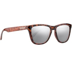 Nectar Sunglasses Cypress Red Polarised Sunglasses