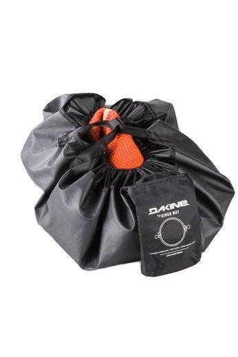 Dakine Cinch Mat Wetsuit Bag Black