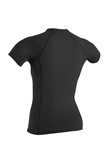 O'Neill Wetsuits O'Neill Wetsuits Womens Basic Skins Crew S/S