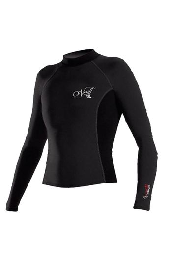 O'Neill Wetsuits O'Neill Wetsuits Womens Thermo-X L/S