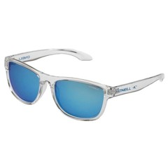 Coast Sunglasses Clear Crystal