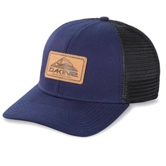 Dakine Northern Lights Trucker Cap Midnight Black