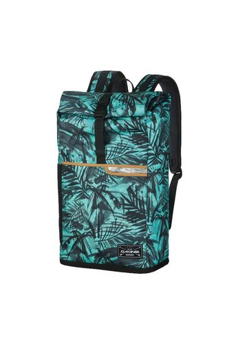 Dakine Section Roll Top Wet/Dry 28L Backpack Painted Palm
