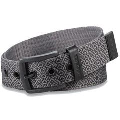 Dakine Deckard Belt Stacked Black