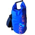 DryLife Dry Life Waterproof Backpack 25L - Blue