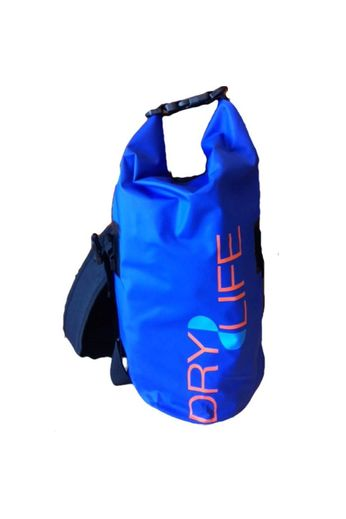 DryLife Dry Life Waterproof Backpack 25L - Blue