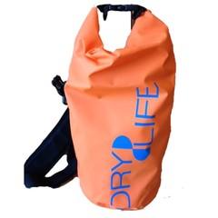 DryLife Dry Life Waterproof Backpack 25L - Orange