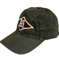 Old Guys Rule Diamond Logo Cap