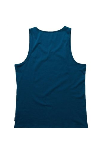 Billabong Witness Tank Dark Marine