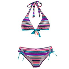Protest Admirer 17 Triangle Bikini Wild Berry