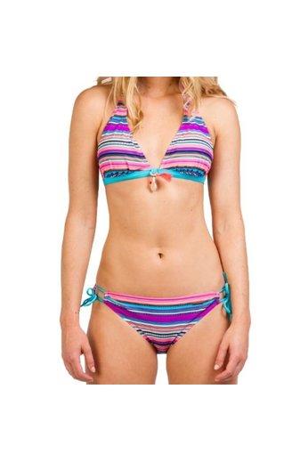 Protest Admirer 17 Triangle Bikini Wild Berry