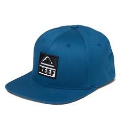 Reef Reef Classic Cap Block Blue