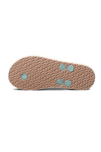 Reef Little Stargazer Flip Flops Mint Strap