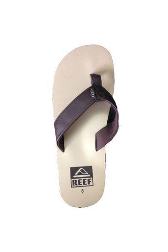 Reef Twinpin Flip Flops Khaki