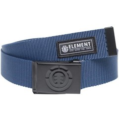 Element Beyond Belt Midnight Blue