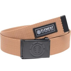 Element Beyond Belt Bronco Brown