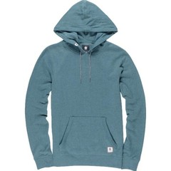 Element Cornell Hoody Mallard Green Heather