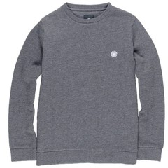 Element Cornell Jumper Charcoal Heather