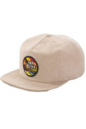 Dakine Sunny Side Cap - Khaki