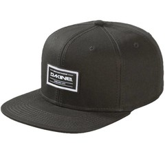 Dakine Quality Goods Cap - Black