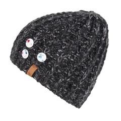 Protest Adria 17 Beanie Hat True Black
