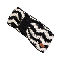 Protest Holsworthy Headband True Black