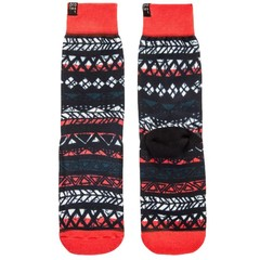 Protest Gianni Socks Ground Blue