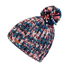 Protest Kirky Beanie Hat Ground Blue