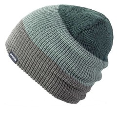 Dakine Lester Beanie Hat Charcoal