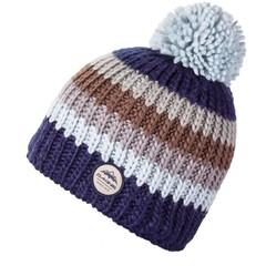 Dakine Gordon Bobble Beanie Hat Midnight
