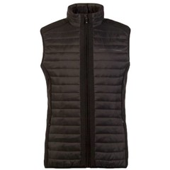Protest Durhams Bodywarmer True Black