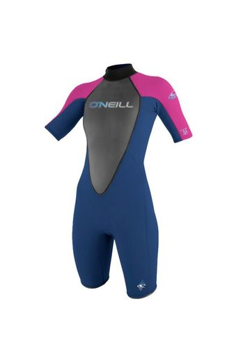 O'Neill Wetsuits SS17 Womens Reactor 2/2mm Spring