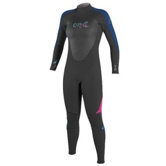 O'Neill Wetsuits Womens Epic 5/4mm Full