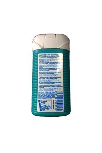 Meridian Zero Salt Water Shampoo 300ML