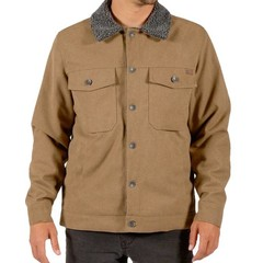 Billabong Barlow Canvas Jacket Gum