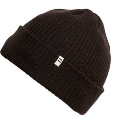 Billabong Arcade Beanie Hat Black