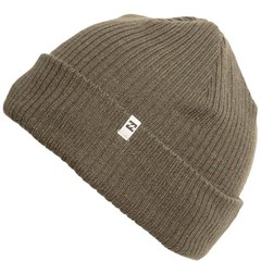 Billabong Arcade Beanie Hat Military