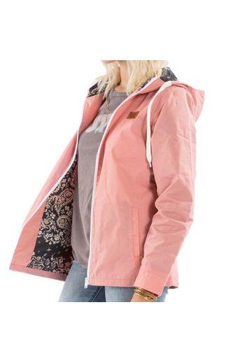 Billabong Essential Jacket Ash Rose